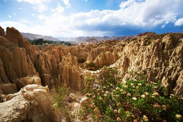 Долина Зонго