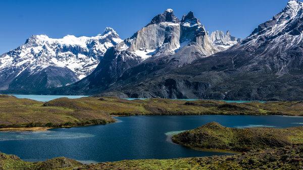 Отдых в Чили, Анды Чили, vigiljournal.com