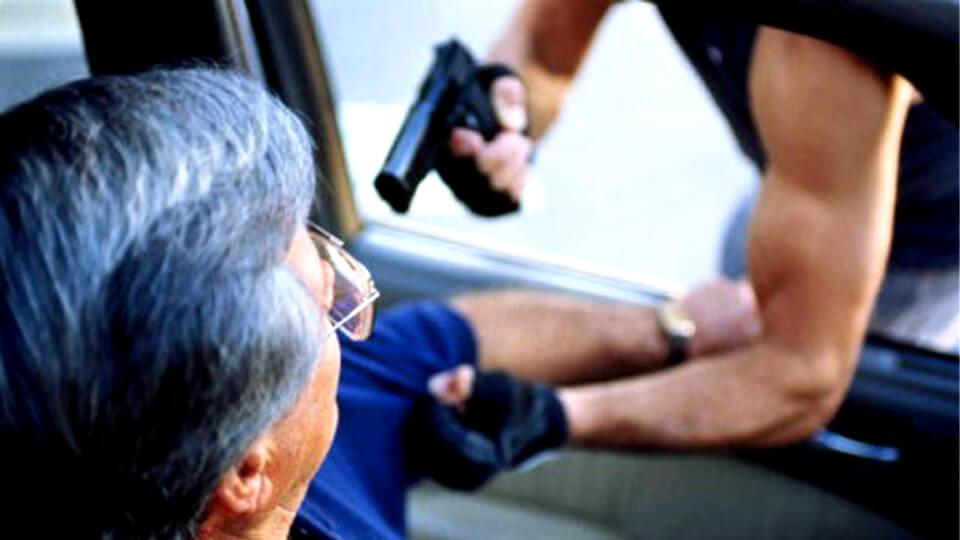 Разбой в Бразилии, Преступность в Бразилии, vigiljournal.com