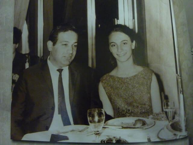 Карлос Слим Элу с женой, vigiljournal.com