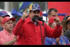 Война за власть в Венесуэле