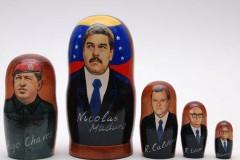 Русские в Венесуэле, vigiljournal.com