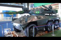 Оборонная промышленность Латинской Америки, vigiljournal.com