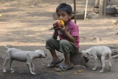 Бедность в Латинской Америке