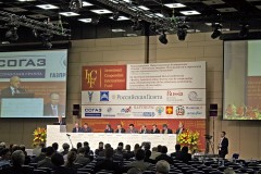 Международный Фонд Инвестиционного Сотрудничества
