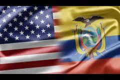 Эквадор и США