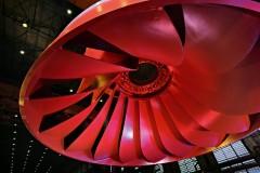 Турбина, Силовые Машины