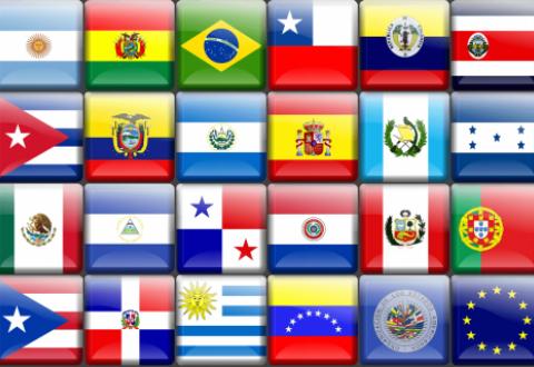 Иберо-Америка