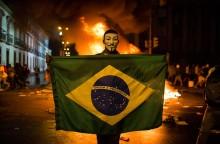 Преступность в Бразилии