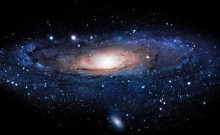 Самая далекая галактика, vigiljournal.com
