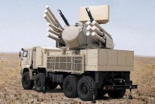 Российская армия в Сирии, vigiljournal.com