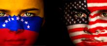 протесты в Венесуэле, vigiljournal.com