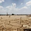 Засуха в Боливии
