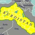 Создание Курдистана