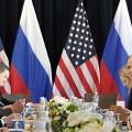 Путин и Обама, Россия и США