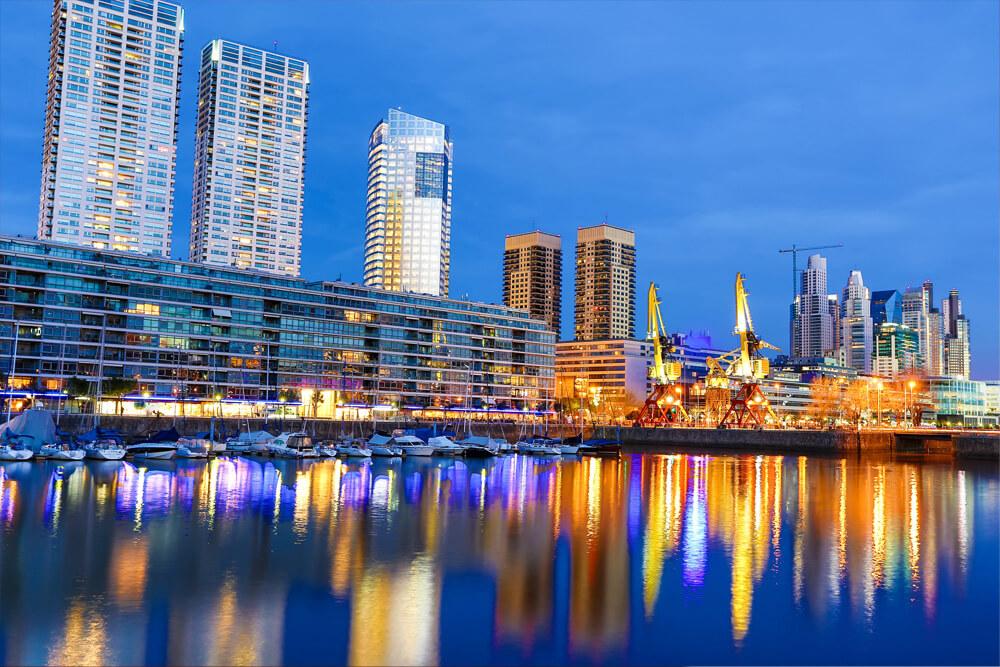 Аргентина недвижимость цена на недвижимость в финляндии