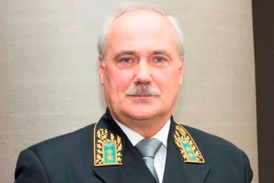 Alexei Sazonov