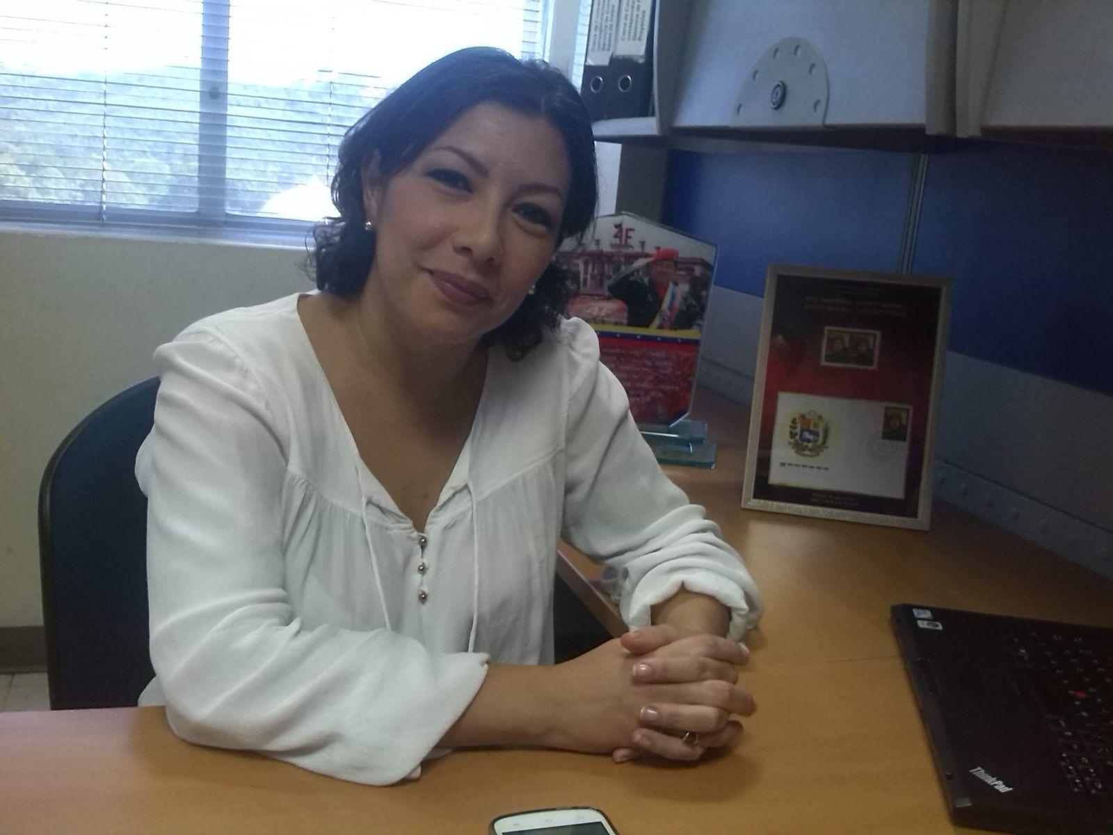 Marianny Rosado Prieto