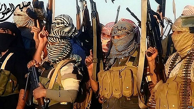 Terroristas
