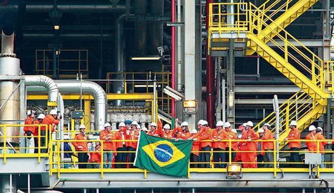 Экономика Бразилии, промышленность Латинской Америки, vigiljournal.com