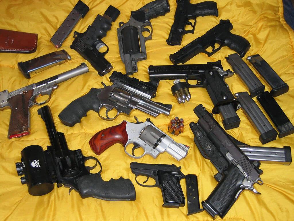 Оружие в Мексике, vigiljournal.com