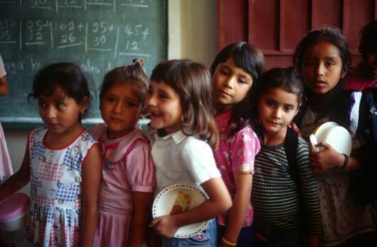 Образование в Латинской Америке, vigiljournal.com