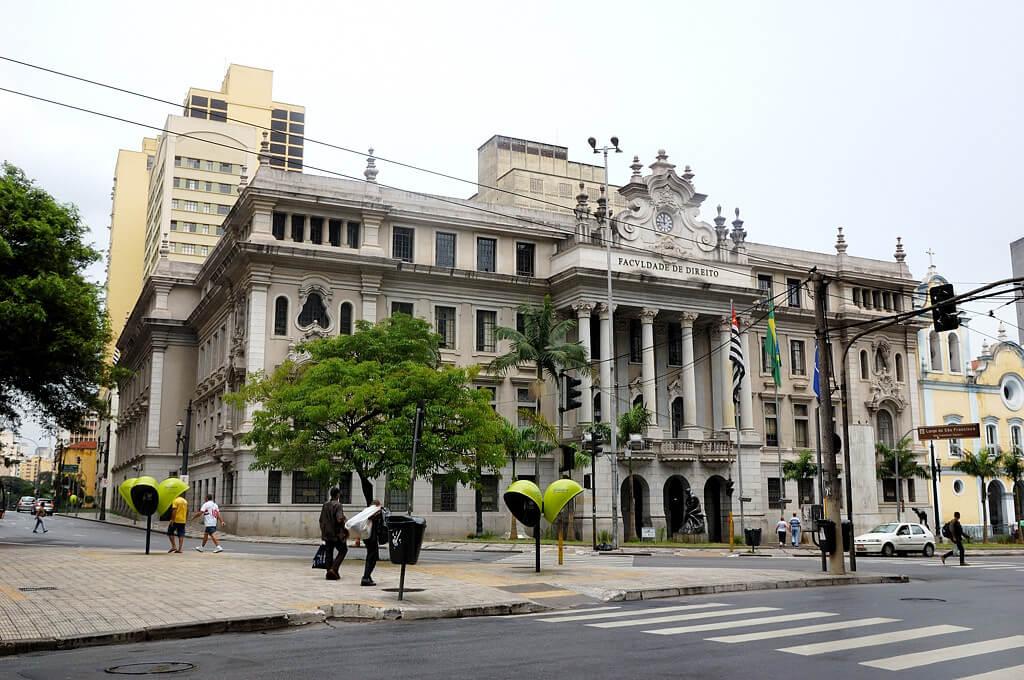Университет Сан-Пауло, vigiljournal.com