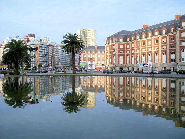 недвижимость в Аргентина