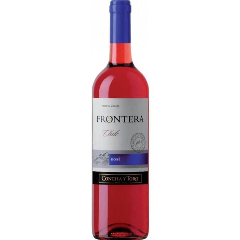 Concha y Toro Frontera Rose