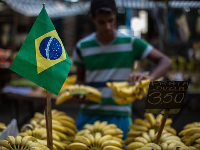 Economics of Brazil