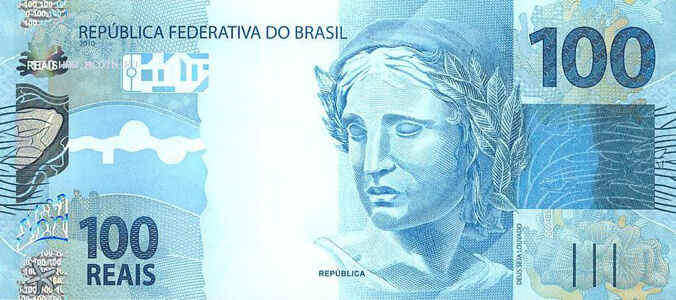 Currency of Brazil