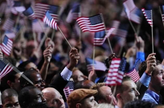 Выборщики в США