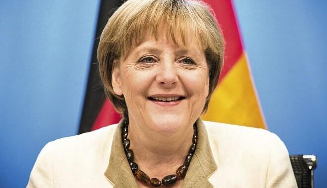 Ангела Меркель, vigiljournal.com