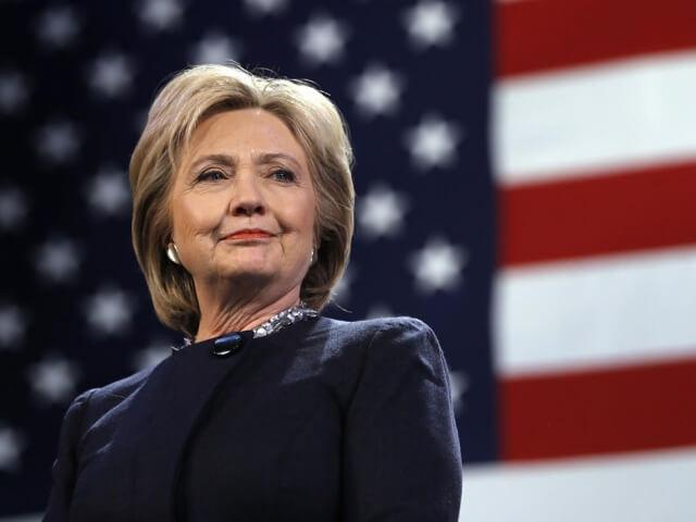 Хиллари Клинтон, vigiljournal.com
