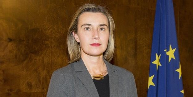 Федерика Могерини, vigiljournal.com