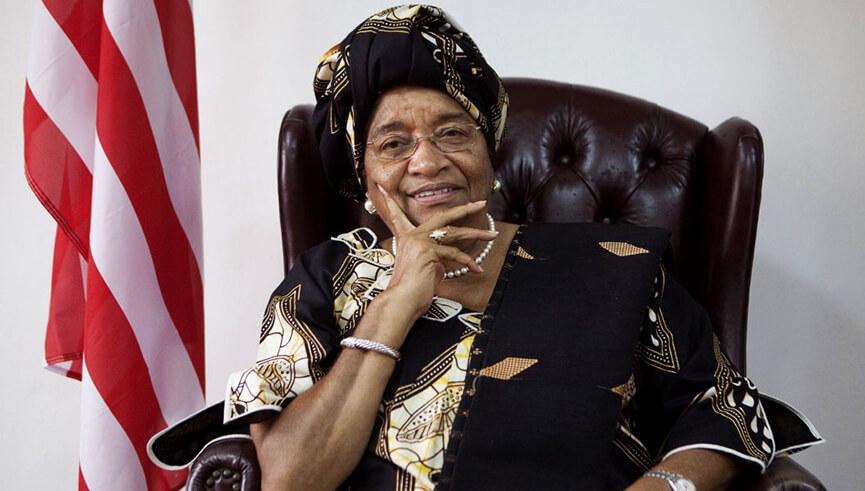Ellen Johnson Sirleaf, vigiljournal.com