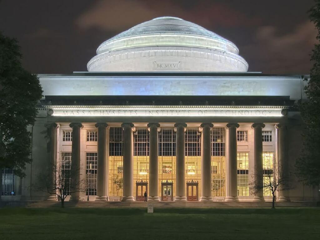Массачусетский технологический институт, США, vigiljournal.com