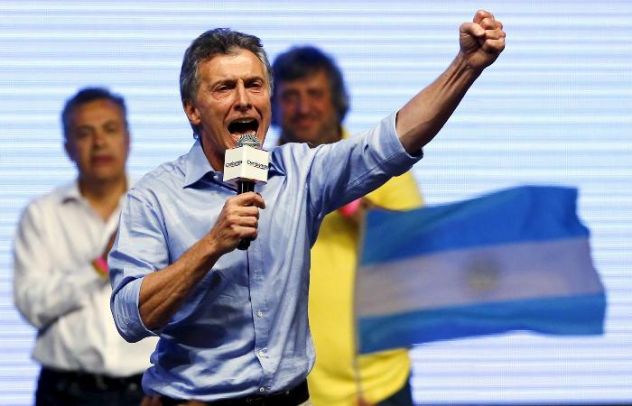 Argentina busca ayuda financiera de China