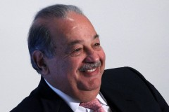 Карлос Слим, vigiljournal.com