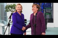 Современные женщины политики, vigiljournal.com