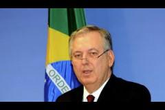 Луис Алберто Фигейредо Машадо -  Министр иностранных дел Бразилии