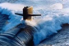 Подводная лодка