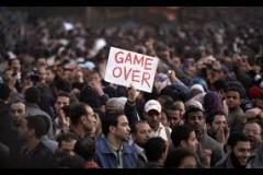 Митинг безработных