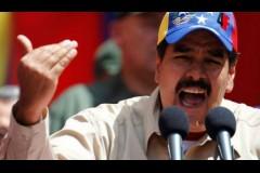 кризис в Венесуэле, vigiljournal.com