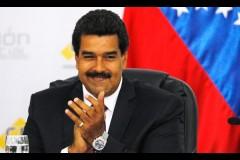 Мадуро, vigiljournal.com