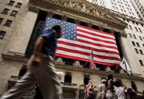 Россия опять инвестирует в облигации США