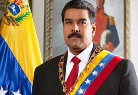 Nicolas Maduro, vigiljournal.com