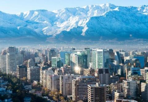 Республика Чили