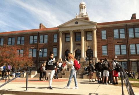 Школы в Америке, vigiljournal.com