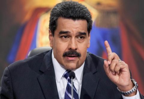 Н. Мадуро, vigiljournal.com